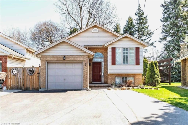 2 GRANTHAM Avenue S, St. Catharines