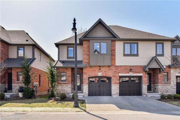 146 DOWNEY Road, Guelph