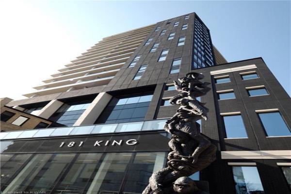 181 KING Street S, Waterloo