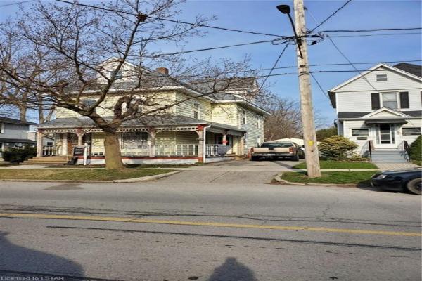 63 ALMA Street, St. Thomas