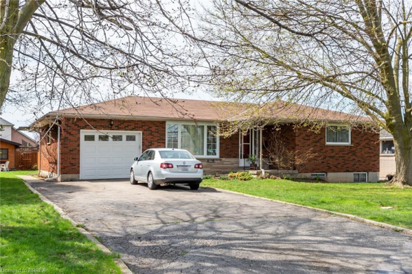 281 KING GEORGE Road, Brantford