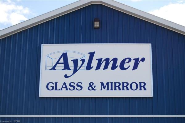 30 PROGRESS Drive, Aylmer