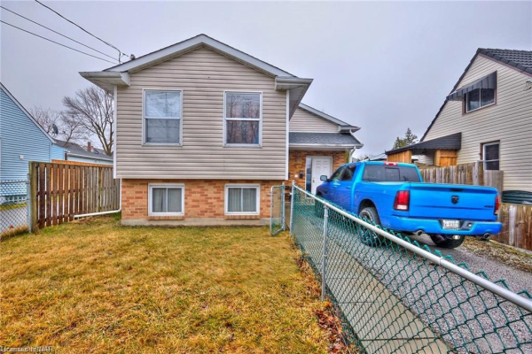6 LINCOLN Avenue, St. Catharines