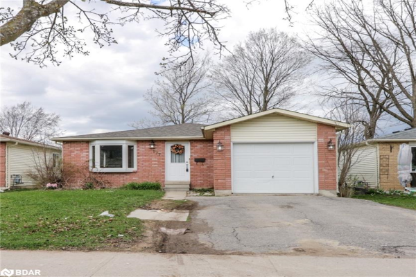177 HICKLING Trail, Barrie
