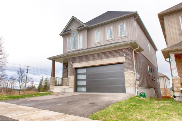 351 BEECHDROPS Drive, Waterloo