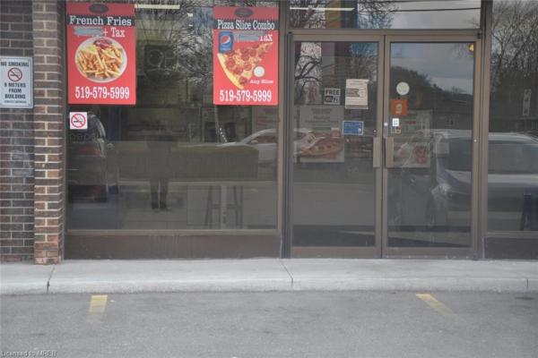 825 WEBER Street, Kitchener