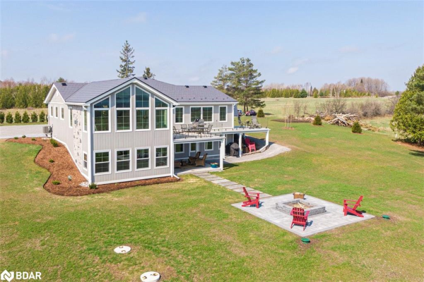 52 COLONY RD Road, Bobcaygeon