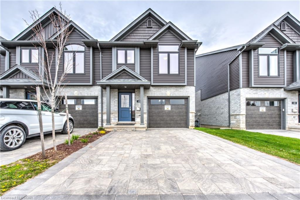 1110 MEADOWLARK Ridge, London