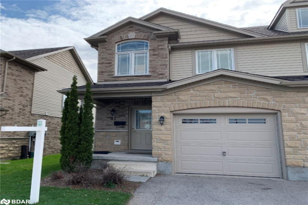 42 WATERFORD Drive, Guelph