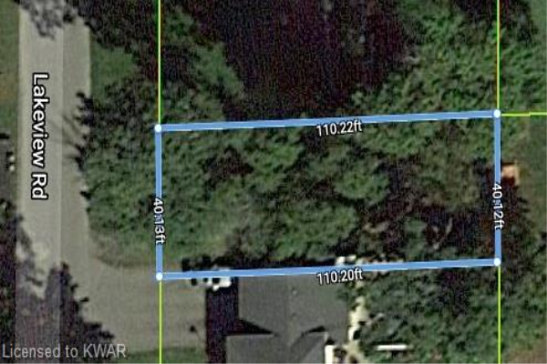 LT 1438 LAKEVIEW Road, Fort Erie