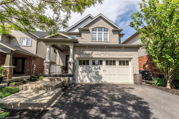 28 RAY Crescent, Guelph