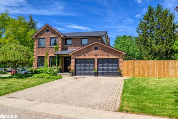 43 FOXWOOD Crescent, Guelph