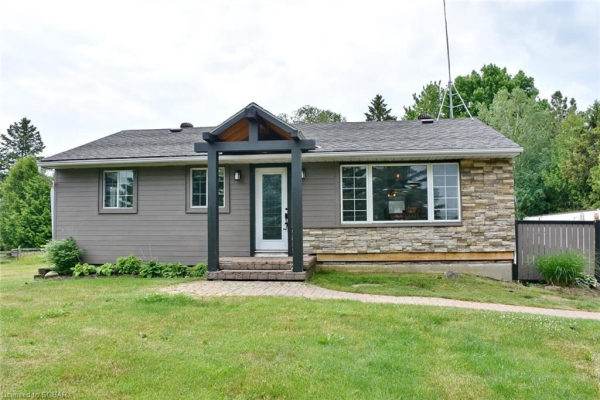 7575 33/34 NOTTAWASAGA SIDE Road, Clearview