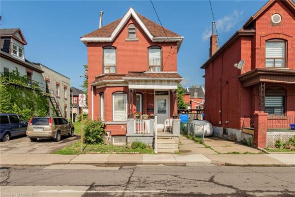 249 WENTWORTH Street N, Hamilton