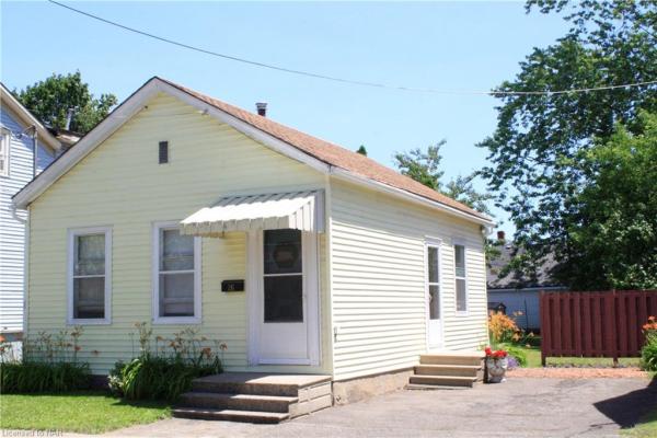 26 WOODLAND Avenue, St. Catharines
