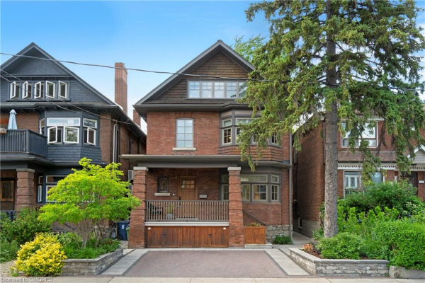 94 DEWSON Street, Toronto