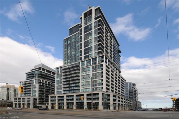 2121 LAKESHORE Boulevard, Toronto