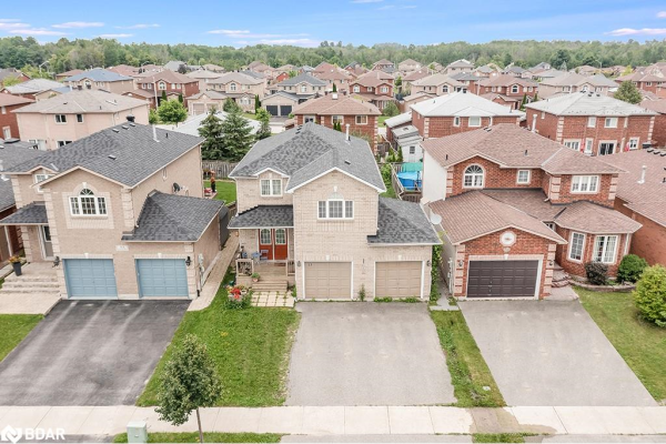 15 CATHERINE Drive, Barrie