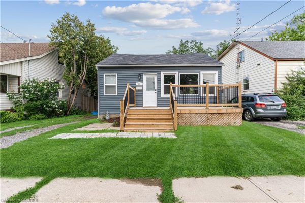 31 PARKVIEW Road, St. Catharines