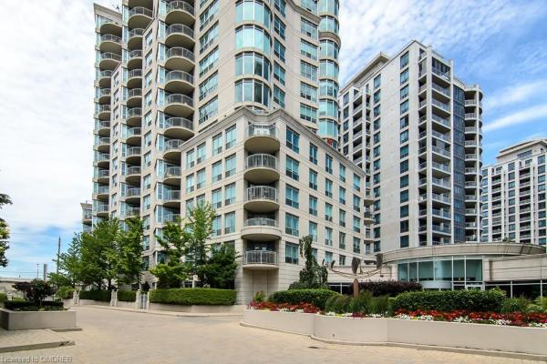 2111 LAKE SHORE Boulevard W, Toronto
