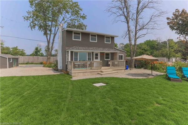 46 LAKEVIEW Line, Dunnville