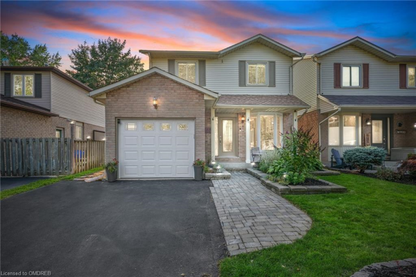 40 BAYVIEW Drive, Grimsby