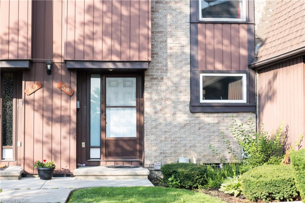 539 WILLOW Road, Guelph