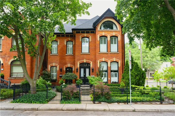 186 DUKE Street, Hamilton