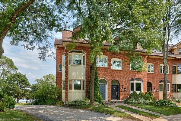 15 SOUTHWIND Terrace, Oakville