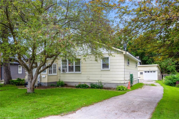 2838 COUNTY 124 Road, Clearview