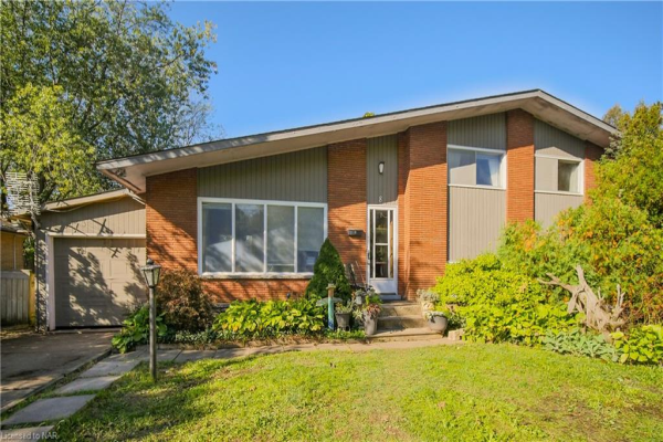8 CULLEN Drive, St. Catharines