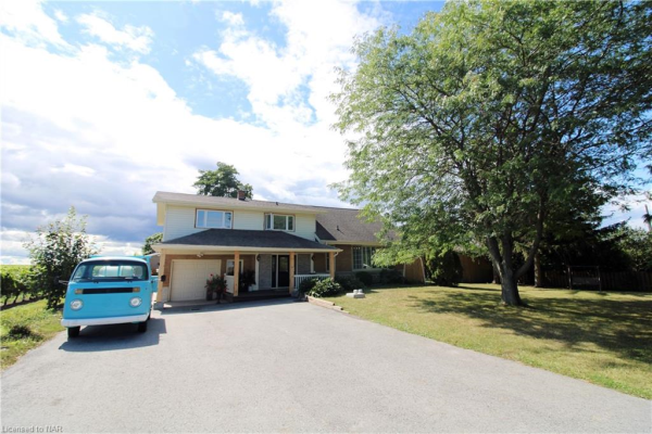 1001 LAKESHORE Road, Niagara-on-the-Lake