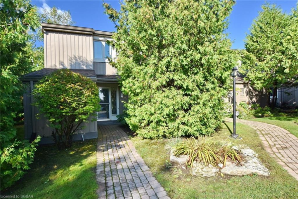 568 OXBOW Crescent, Collingwood