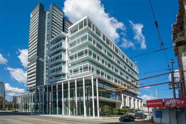 34 TUBMAN Avenue, Toronto
