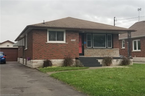 6607 ORCHARD Avenue, Niagara Falls