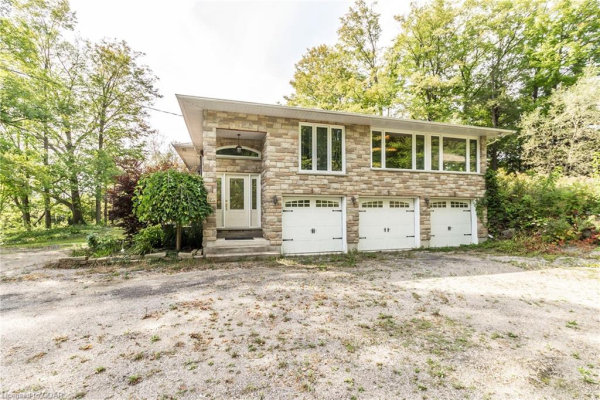 201 MALTBY Road W, Guelph