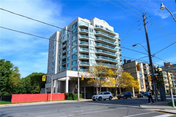 398 EGLINTON Avenue E, Toronto