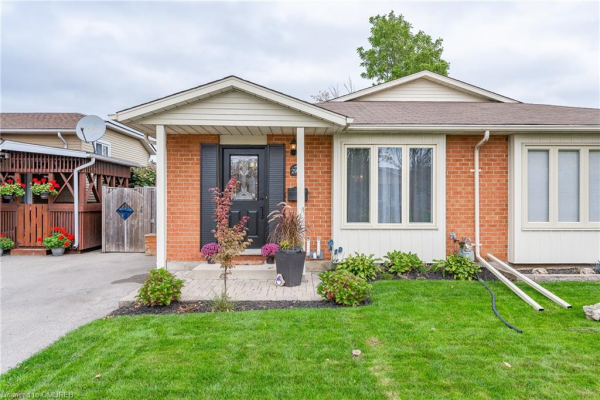 294A CAMILLE Crescent, Waterloo