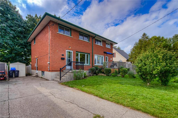 117 RUTHERFORD Drive, Kitchener