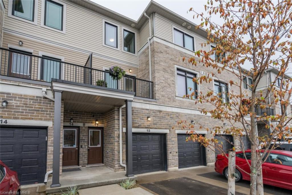 107 WESTRA Drive, Guelph