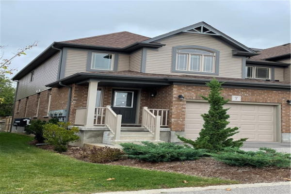 14 AMOS Drive, Guelph