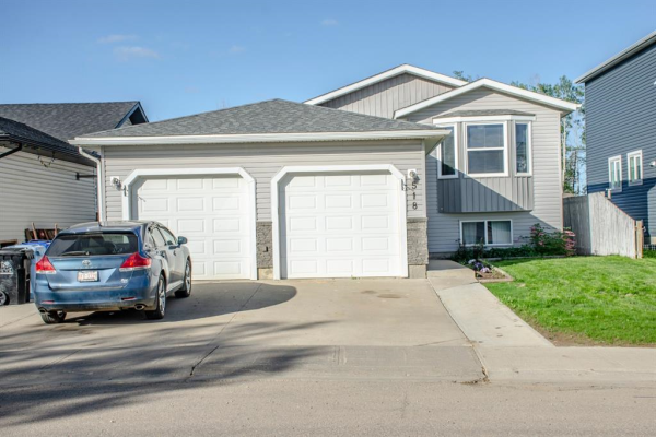 518 Athabasca Avenue, Fort McMurray