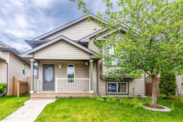 14 ING Close, Red Deer