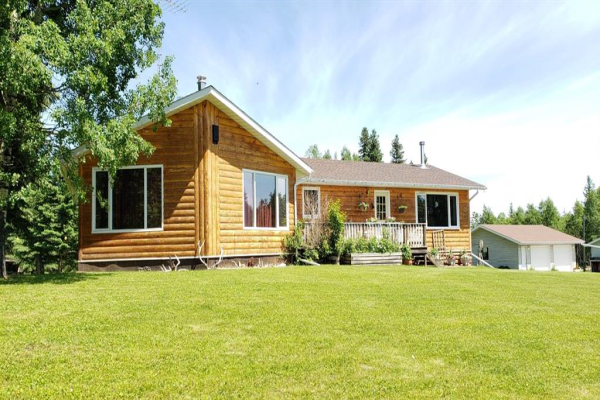7414 Township Road 332, Rural Mountain View County