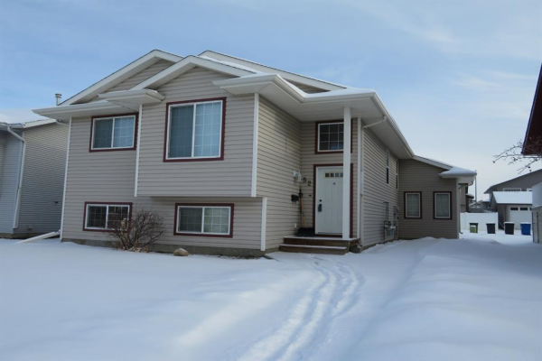 52 Iverson  Close, Red Deer