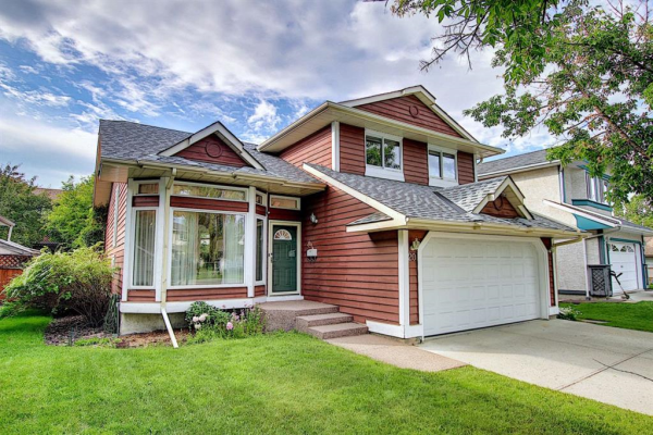 20 SHANNON Drive SW, Calgary