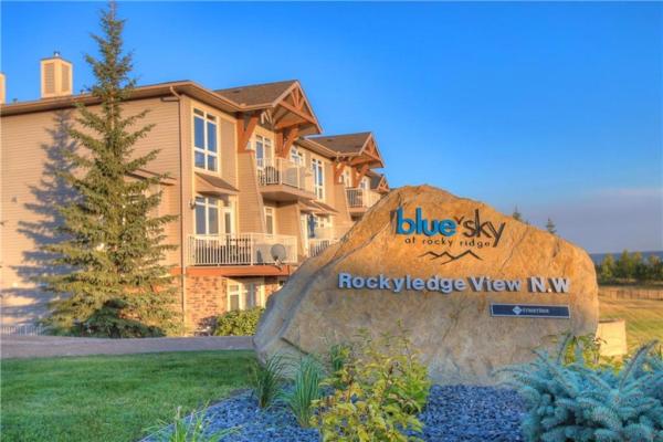 148 ROCKYLEDGE View NW, Calgary