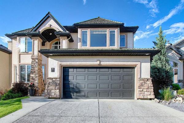 167 Arbour Vista  Road NW, Calgary