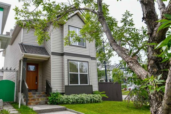 57 PRESTWICK Heights SE, Calgary