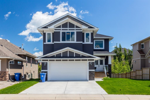 477 Sunset Link, Crossfield